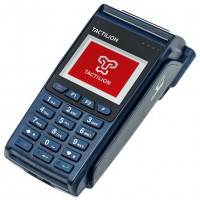 Tactilion NexGo pin-pad для ЭВОТОР