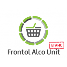 ПО Frontol Alco Unit 3.0